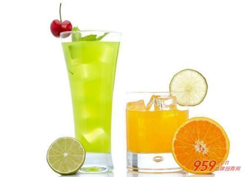 果汁加盟品牌有哪些?果汁加盟品牌排行榜