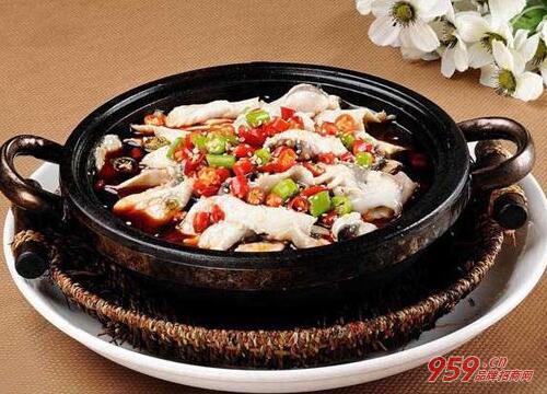 石锅鱼加盟有哪些品牌?加盟石锅鱼哪家好?