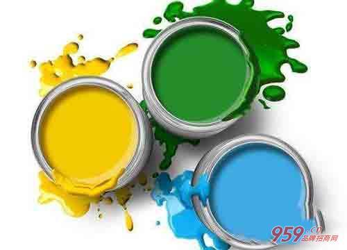 开店卖什么好?开油漆涂料专卖店怎么样?