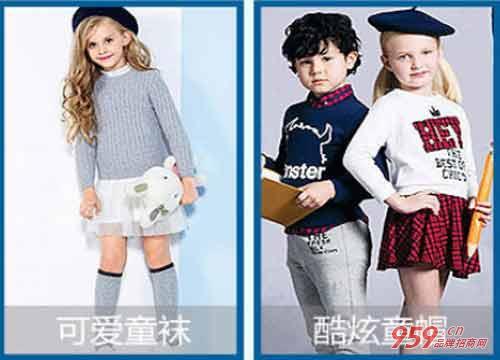 品牌服装加盟哪个好?米奇城堡童装备受消费者宠爱