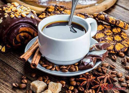 咖啡连锁品牌有哪些 咖啡连锁品牌排行榜