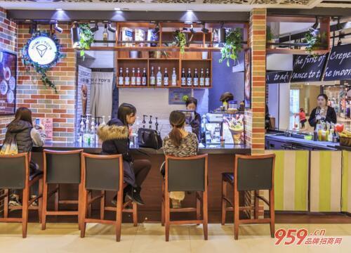开一家奶茶店要多少钱?现在开奶茶店能赚钱吗?