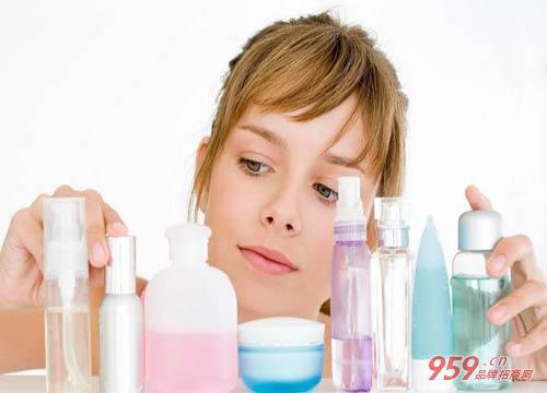 女性创业项目 代理品牌护肤品有市场前景吗?