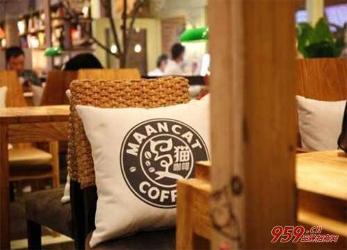 开一家咖啡厅怎么样?漫猫咖啡市场潜力大