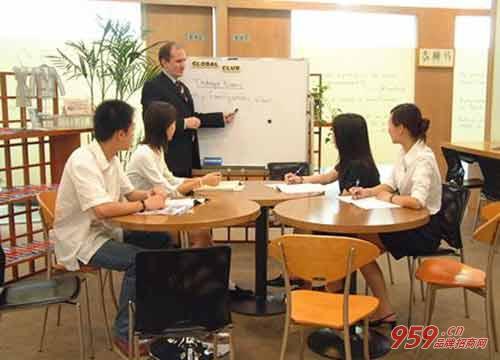 美式英语培训