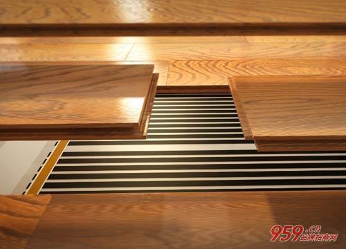地板什么牌子好?久盛地板前景广阔