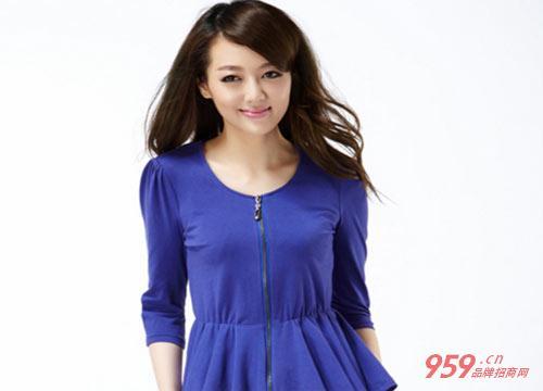 韩版品牌女装加盟哪个牌子好?瑞丽韩版女装加盟好吗?