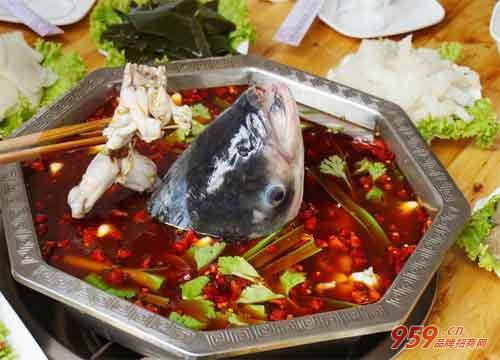 火锅加盟哪个好?食叁味美蛙火锅加盟致富无忧!
