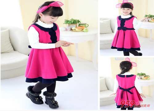 童装品牌哪家质量好?小猪芭那童装备受孩子和家长们的一致认可!