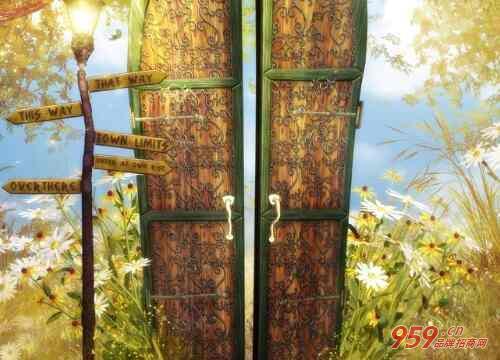 美心木门都有哪些款式?美心木门价钱