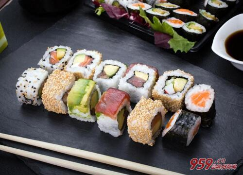 开一家寿司店多少钱?寿司店投资成本预算!