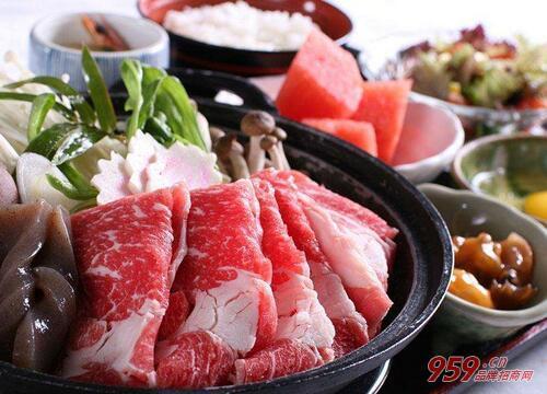 现在潮汕牛肉火锅品牌连锁哪家好?