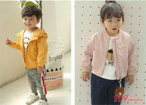 童装专卖店开在哪里比较合适?广州圣驰服饰有限公司为你解答!