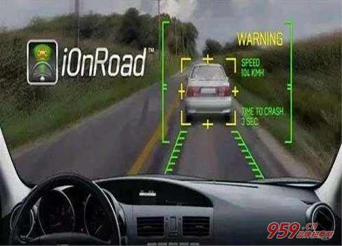 汽车故障信号显示图标