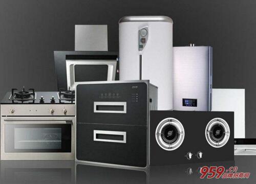美的厨卫电器加盟怎么样?有投资前景吗?