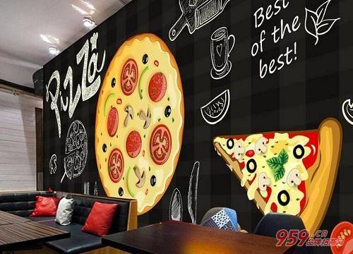 披萨加盟店怎么进行有效的管理?