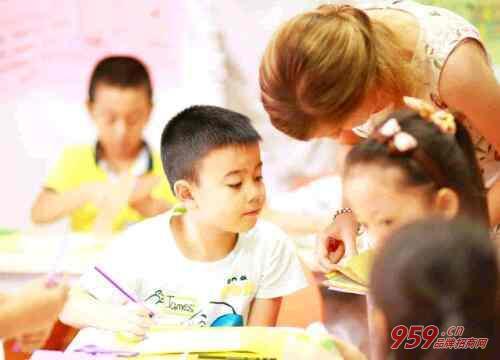 英语培训机构加盟 开英语培训机构流程有哪些?