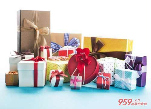 开精品礼品连锁店如何做好进货工作?