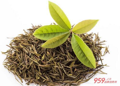 茶叶专卖店