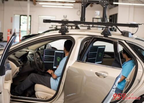 景驰科技总部搬到中国,百度的小动作加大
