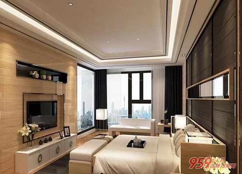 在重庆开家建材店怎么样?潮流空间生态整装创富有潜力
