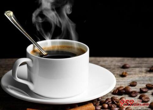 咖啡连锁店