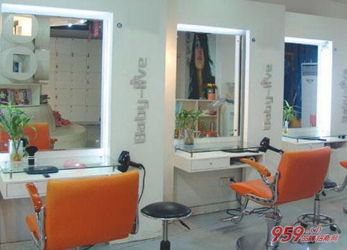美容美发店加盟哪个品牌好?广州尚艺美容美发加盟前景好!