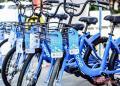 滴滴和ofo渐行渐远,找小蓝单车合作来和ofo竞争