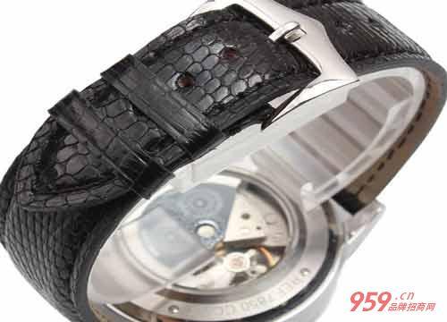 上海百达翡丽手表官网 加盟上海百达翡丽手表怎么样?
