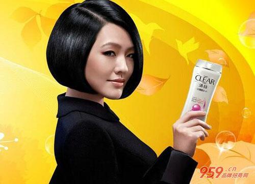 洗发水品牌加盟哪个牌子好?加盟清扬洗发水怎么样?