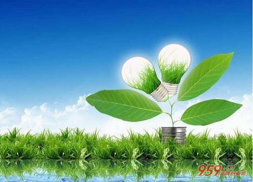 节能环保项目