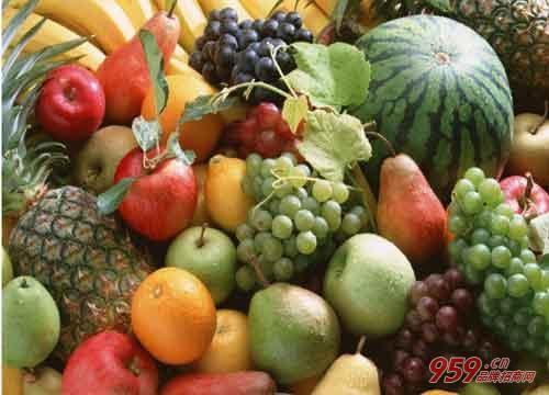 年底开水果店投资多少钱?投资前景如何?