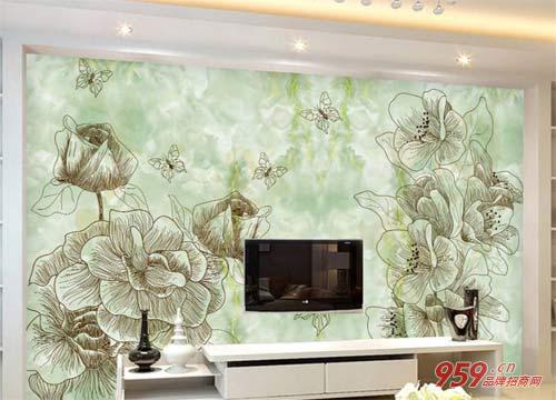 加盟罗曼丽舍集成墙饰 全方位满足装饰需求