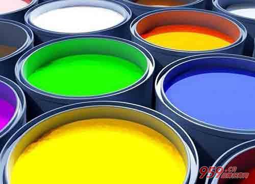 投资环保油漆生意市场前景怎么样?