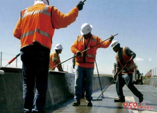 建材加盟项目哪些好?肯普诺防水代理创业的理想选择