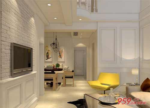 萨格兰集成墙饰 让家装变得简单