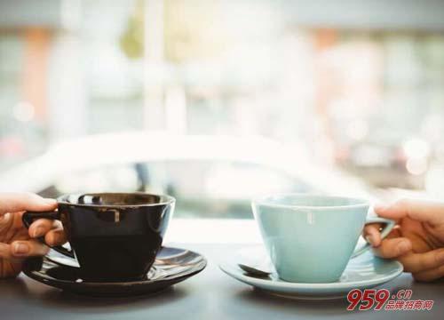 加盟济南松枝记咖啡有市场前景吗?济南松枝记咖啡市场前景分析!