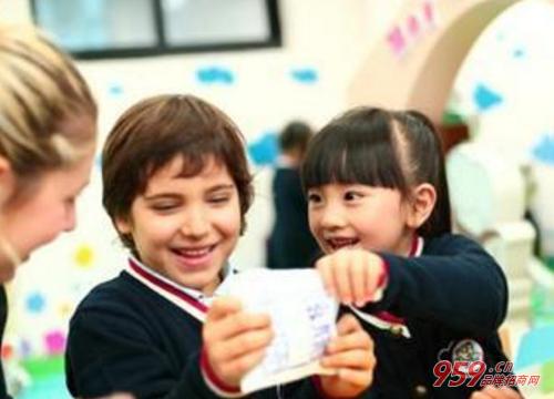 北京昂立少儿英语加盟费多少钱?