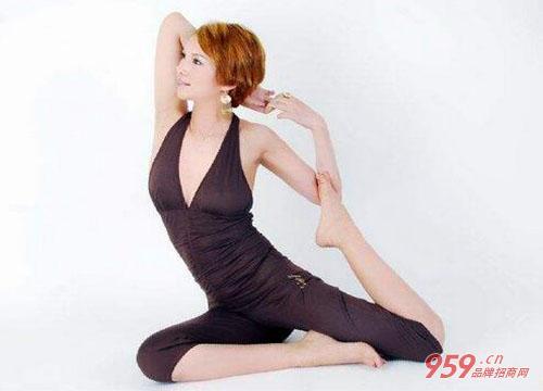 在上海开瑜伽馆要求严吗?开伊伶女子瑜伽馆的条件有哪些?