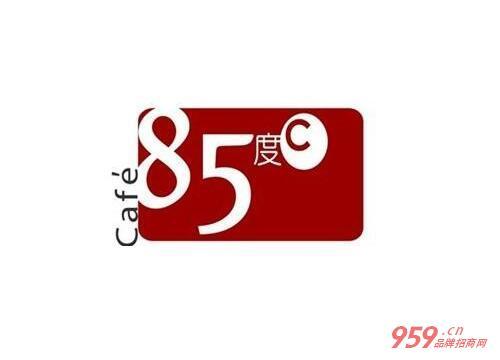 85度c加盟