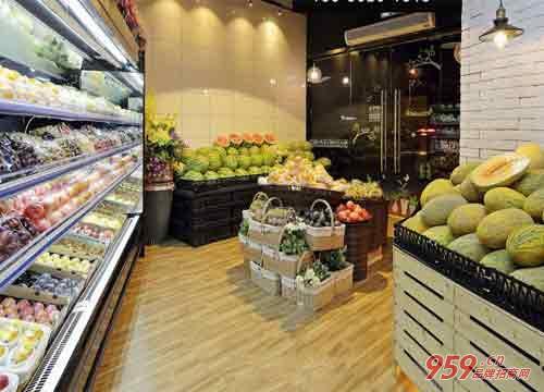 水果店加盟品牌哪个好 百果园水果店品牌加盟怎么样