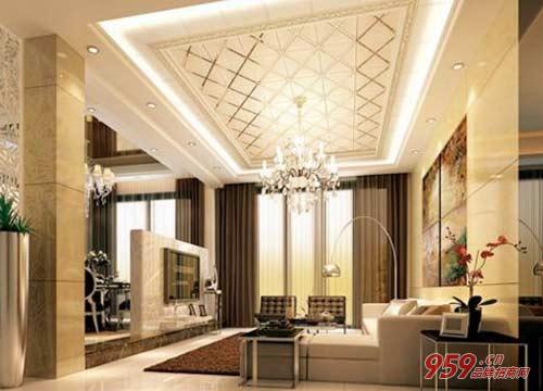 十大墙饰品牌加盟罗曼丽舍集成墙面 优质远超同行的品质