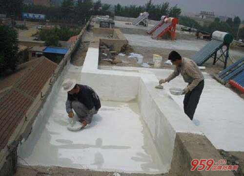 投资屋面防水材料哪种好?上海立邦防水涂料怎么样?