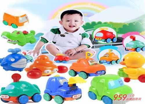 广东澳贝玩具加盟怎么样?澳贝玩具加盟政策是什么?
