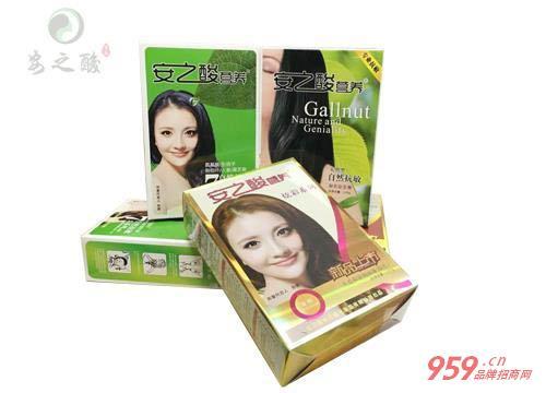 安之酸养发馆 成为广大消费者养发护发的首选品牌