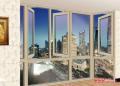 铝合金门窗价格多少钱?铝合金门窗质量怎么样?
