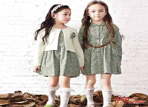 韩国童装品牌有哪些?韩国童装品牌推荐