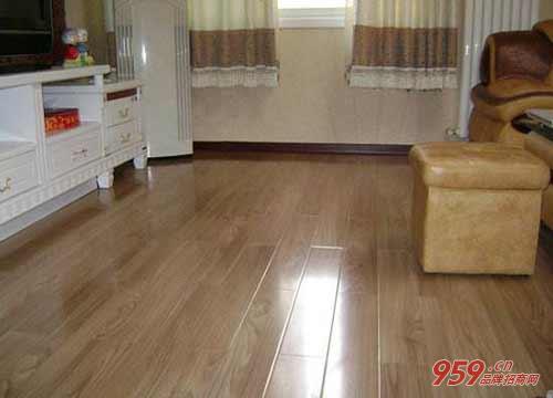 扬子地板好不好?扬子地板质量如何?