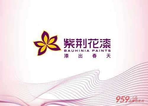 油漆加盟品牌有哪些?紫荆花漆加盟好吗?