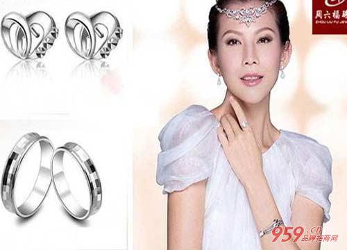代理周六福珠宝发展趋势怎么样?代理优势有哪些?
